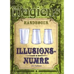 Illusionsnumre