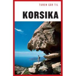 Turen går til Korsika