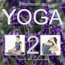 Mediterende Yoga 2  (Multimedia, CD)