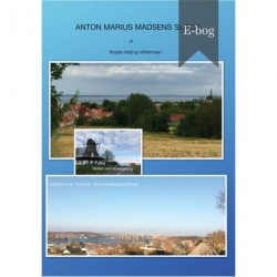 Anton Marius Madsens slægt