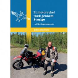 Et motorcykeltæk gennem Sverige: ad Nils Holgerssons rute