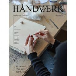 HÅNDVÆRK bookazine - decoration (english edition)
