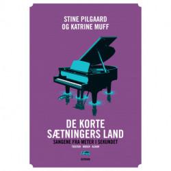 De korte sætningers land: Tekster, noder, album - Sangene fra Meter i sekundet