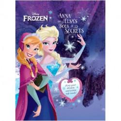 Disney Frost - Alt om mig