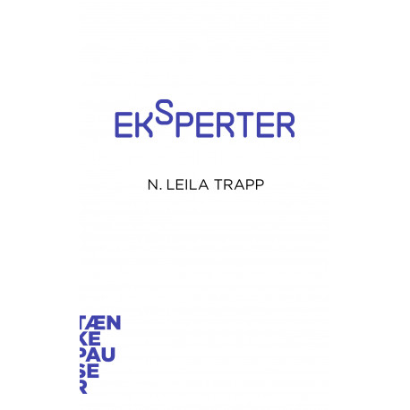 Eksperter
