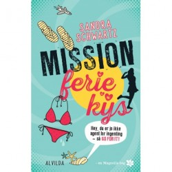 Mission feriekys (1): - En Magnolia-bog