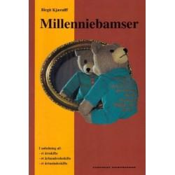 Millenniebamser: i anledning af: et årsskifte, et århundredeskifte, et årtusindeskifte