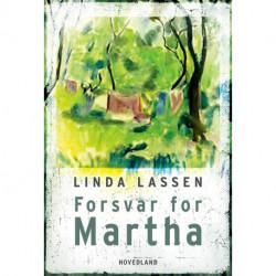 Forsvar for Martha: roman