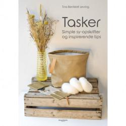 Tasker: Simple sy-opskrifter og inspirerende tips