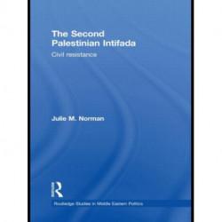 The Second Palestinian Intifada: Civil Resistance