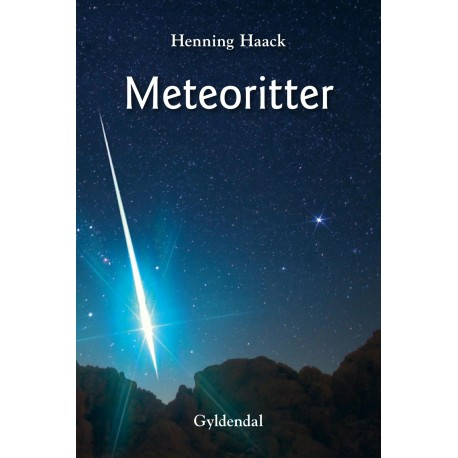 Meteoritter: Tidskapsler fra Solsystemets oprindelse