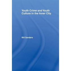 Youth Crime and Youth Culture in the Inner City