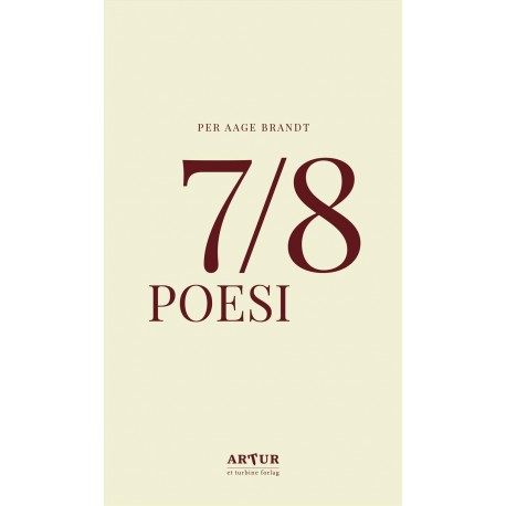 7/8: Poesi