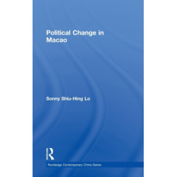 Political Change in Macao