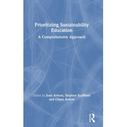 Prioritizing Sustainability Education: A Comprehensive Approach