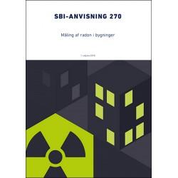 Måling af radon i bygninger