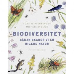 Biodiversitet: Sådan skaber vi en rigere natur