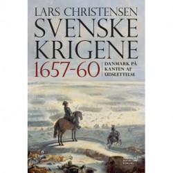 Svenskekrigene 1657-60, 2. udgave: Danmark på kanten af udslettelse