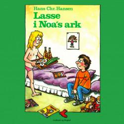 Lasse i Noa's ark