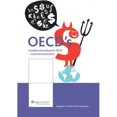 OECD's modeloverenskomst med kommentarer (2010 (4. udgave))