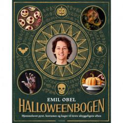 Halloweenbogen: Hjemmelavet pynt, kostumer og kager til årets uhyggeligste aften