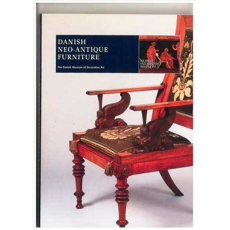 Danish Neo-Antique Furniture: from Abildgaard to Kaare Klint