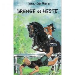 Drenge og heste