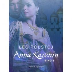 Anna Karenin. Bind 1