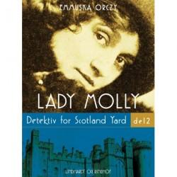 Lady Molly: Detektiv fra Scotland Yard - del 2