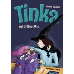 Tinka og drille-Mie