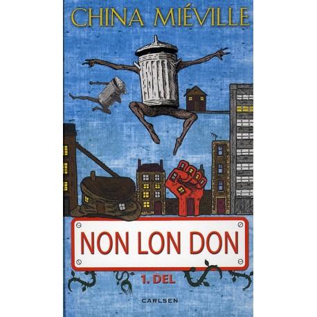 Non Lon Don(Bind 1)