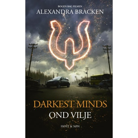 Darkest Minds - Ond vilje: Darkest Minds 1