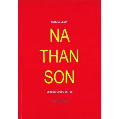 Mendel Levin Nathanson: en biografisk skitse