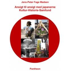 Ansigt til ansigt med japanerne: Kultur-Historie-Samfund