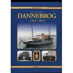 Kongeskib i 80 år: Dannebrog 1932-2012
