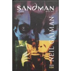 Sandman Deluxe (Bog 5)