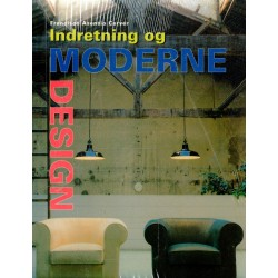Indretning og Moderne Design - Opslagsbog over moderne indendørsdesign