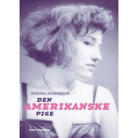 Den amerikanske pige - roman