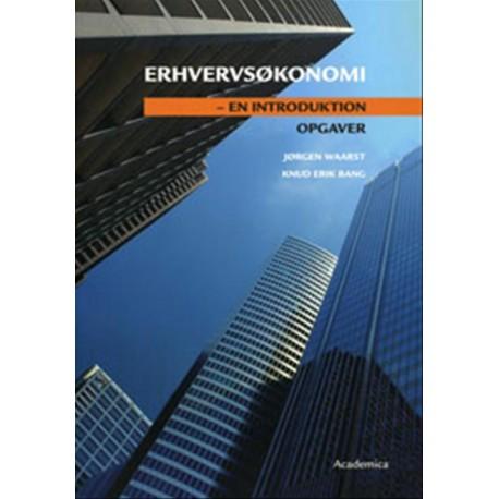 Erhvervsøkonomi - en introduktion - opgaver