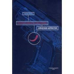 Politiets brug af skydevåben - juridiske aspekter