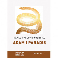 Adam i Paradis (Storskrift)