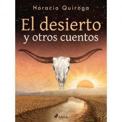 El desierto y otros cuentos