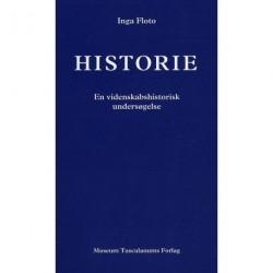 Historie: en videnskabshistorisk undersøgelse