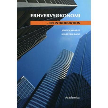 Erhvervsøkonomi - en introduktion