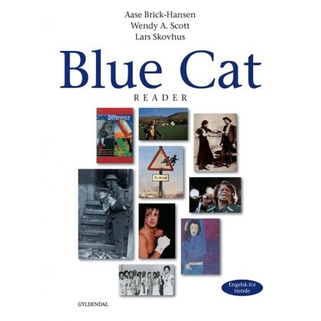 Blue cat - Reader: engelsk for tiende