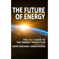 The Future of Energy: The 2021 guide to the energy transition.