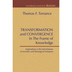 Transformation and Convergence in the Frame of Knowledge