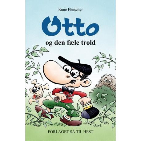 Otto og den fæle trold