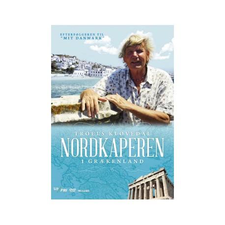 Nordkaperen i Grækenland (2015) (2-disc)