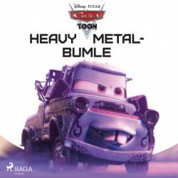 Biler - Heavy Metal-Bumle